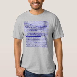 Varón esterlina de la camisa del gris del diseño I
