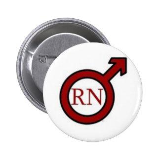 Varón RN Pin Redondo 5 Cm