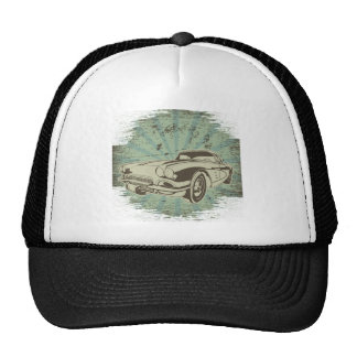 Varoooooooooooooooom Trucker Hat