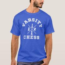 Varsity chess T-Shirt