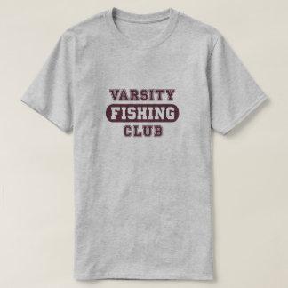 Varsity Fishing Club T-Shirt