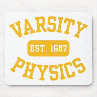 Varsity Physics Mouse Mats