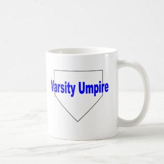 Varsity Umpire Mug
