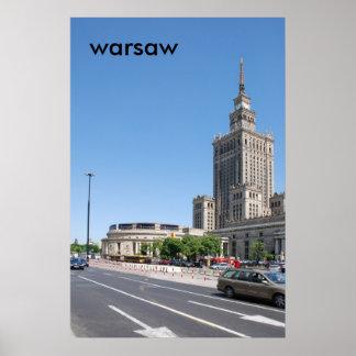 Varsovia Poster