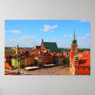 Varsovia Impresiones