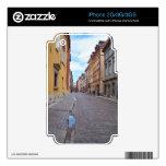 Varsovia, Polonia Calcomanía Para El iPhone 2G
