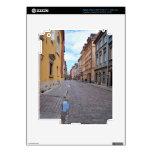 Varsovia, Polonia iPad 3 Pegatina Skin