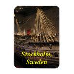 Vasa Magnet, Stockholm, Sweden