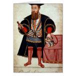 Vasco da Gama, ejemplo Felicitaciones