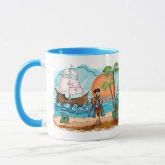 Vasco Da Gama - kids mug