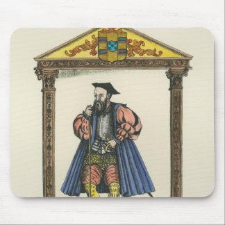 Vasco da Gama Mousepads