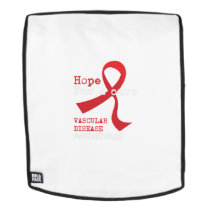 VASCULAR DISEASE AWARENESS BACKPACK