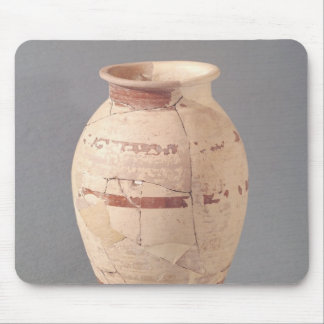 Vase, 4th-3rd century BC Mouse Pad