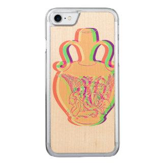Vase Carved iPhone 8/7 Case