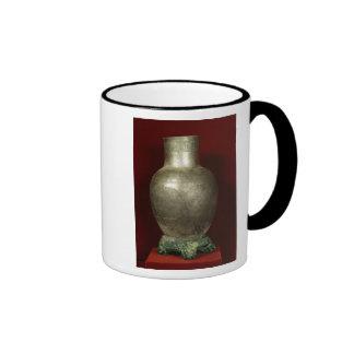 Vase dedicated by Entemena to the god Nigirsu Mugs