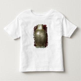 Vase dedicated by Entemena to the god Nigirsu Toddler T-shirt