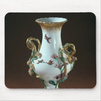 Vase Duplessis' with gold decoration Mouse Pad