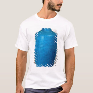 Vase in the form of a straight necked bottle T-Shirt