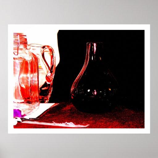 Vase & Jar 2 Posters