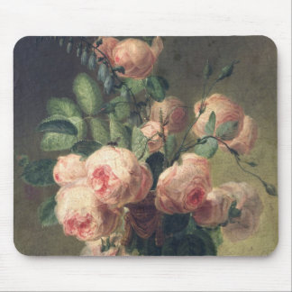Vase of Flowers 2 Mouse Pad