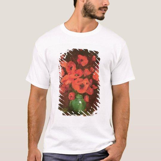 Vase of Flowers 2 T-Shirt