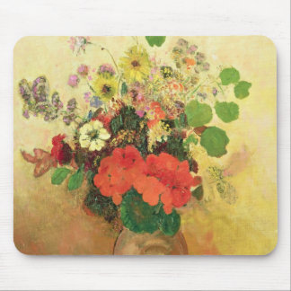 Vase of Flowers, c.1908-10 (oil on canvas) Mouse Pad