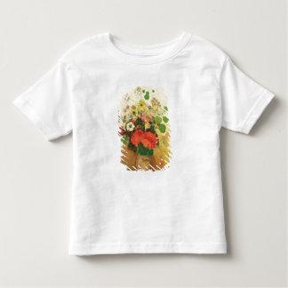 Vase of Flowers, c.1908-10 (oil on canvas) Toddler T-shirt