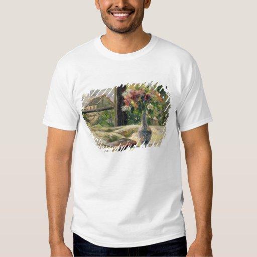 Vase of Flowers T-shirts
