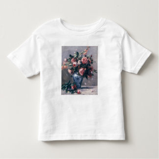 Vase of Roses Toddler T-shirt
