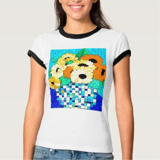 Vase of Sunflowers Shirt
