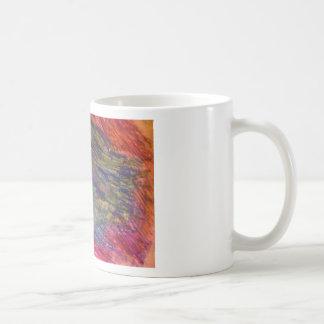 Vase of Vigilance Coffee Mug