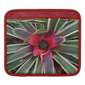Vase Plant iPad Sleeve (or for macbook air)