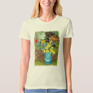 Vase with Daisies and Anemones by Van Gogh Dresses