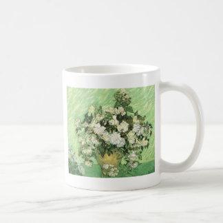 Vase with Roses - Van Gogh Mug