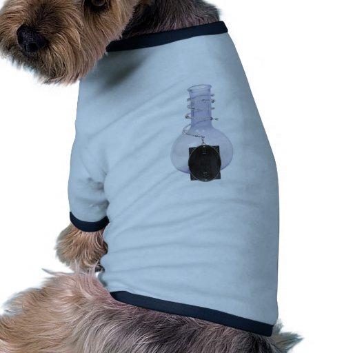 VaseAndSign111609 Camisetas De Mascota