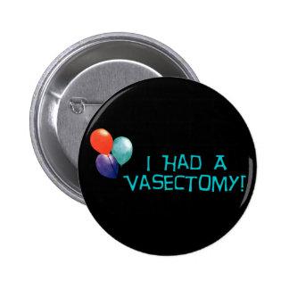 Vasectomía Pins