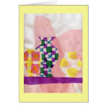 Vases 2 greeting cards