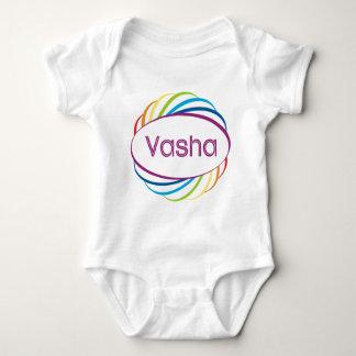 Vasha Baby Bodysuit