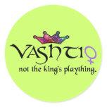 Vashti