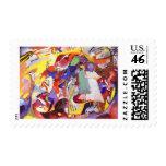Vasily Kandinsky - todos los santos