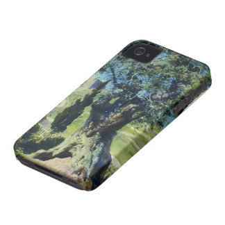 Vasily Polenov- An Olive Tree in the Garden iPhone 4 Cover