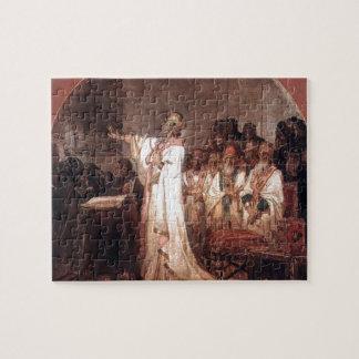 Vasily Surikov-Third Ecumenical Council of Ephesus Puzzle