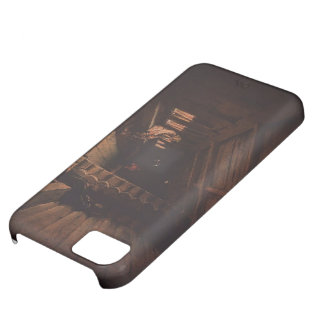 Vasily Vereshchagin- Before the Confession iPhone 5C Covers