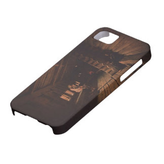 Vasily Vereshchagin- Before the Confession iPhone 5 Cover