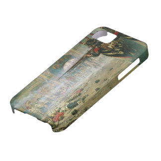 Vasily Vereshchagin- In Defeated Moscow iPhone 5 Covers