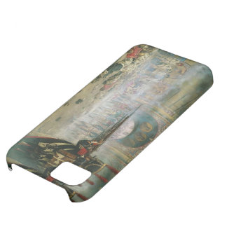 Vasily Vereshchagin- In Defeated Moscow iPhone 5C Covers