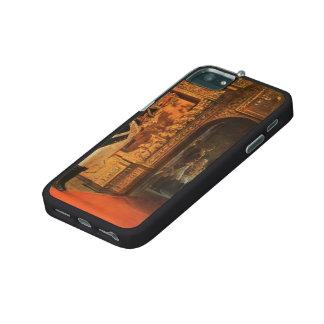 Vasily Vereshchagin-Marshal Davout,Chudovo Convent iPhone 5/5S Cases