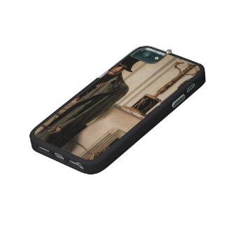 Vasily Vereshchagin- Napoleon & general Lauriston iPhone 5 Cases
