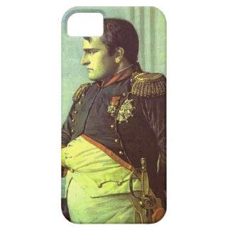Vasily Vereshchagin-Napoleon in the Petroff Palace iPhone 5 Cover