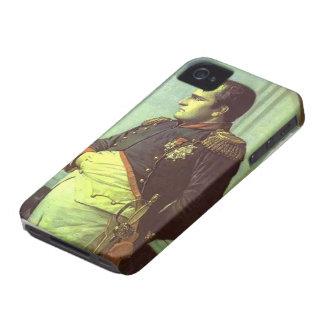 Vasily Vereshchagin-Napoleon in the Petroff Palace Case-Mate iPhone 4 Case